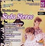 echange, troc Karaoke - Latin Stars Karaoke: Soda Stereo