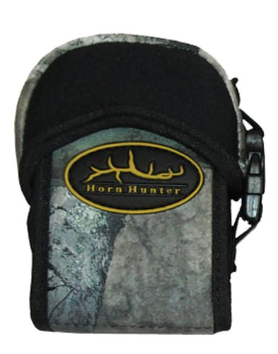 Horn Hunter Ranger Case (Standard, Camo) (Range Finder Case compare prices)