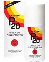 Riemann P20 Sun Filter SPF30 200ml Spray