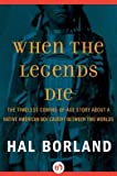 img - for When Legends Die book / textbook / text book