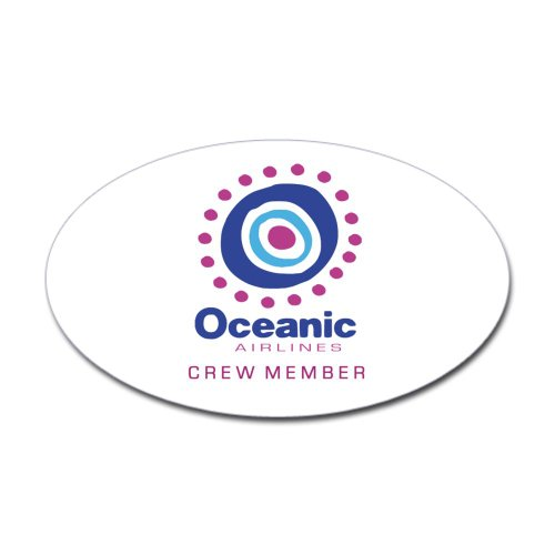 Oceanic Airlines (Company)