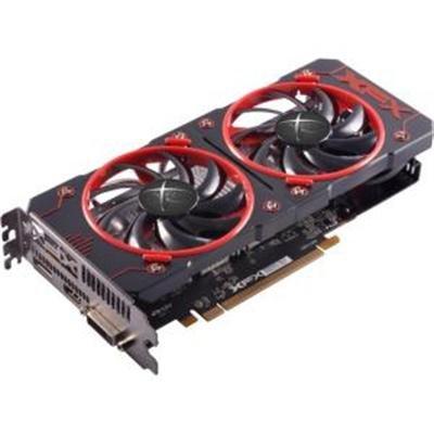 Radeon RX 460 DD 4GB GDDR5 OC
