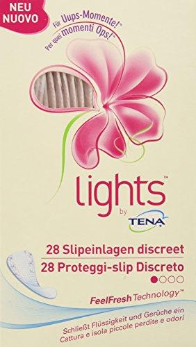 Tena Light Proteggi-Slip Discreto Pz.28