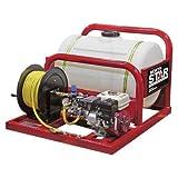 NorthStar Skid Sprayer - 55-Gallon