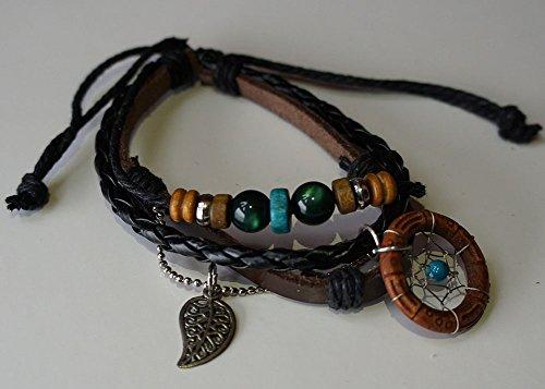 Fashion jewelry dreamcatcher bracelet home garden decor dreamcatchers Home decoration with bangles