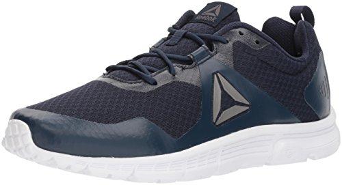 Reebok Men's Run Supreme 4.0 Sneaker