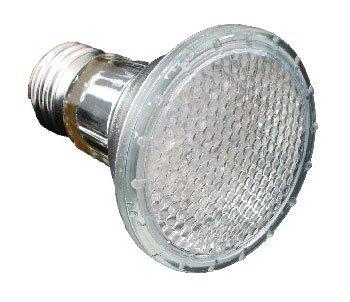 Led Light Bulb, Par20 20Led 110V Red