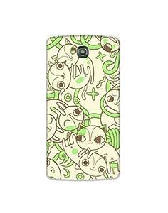 LG G Pro Lite nkt03 (377) Mobile Case by Leader