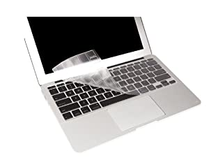 Moshi Clearguard for Macbooks