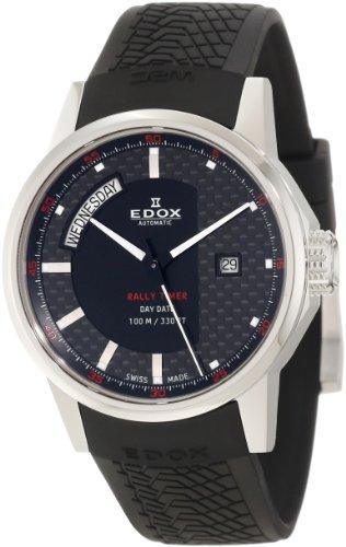 EDOX 83008 3 NIN - Reloj para hombres