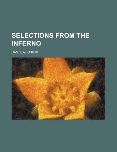 Selections from the Inferno