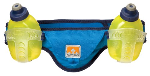 Nathan Nathan Speed 2 Hydration Belt, Blue, Medium