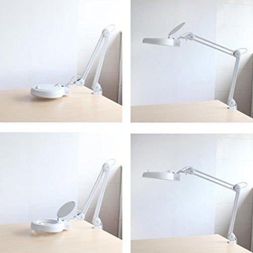 Oxyled Oxyread M10 Daylight Desk Clamp Mount 90 Smd Led