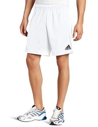 Amazon.com : adidas Men's Condivo 12 Short, White, XX