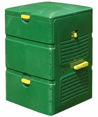 Juwel Komposter Aeroplus 6000 – 600 Liter