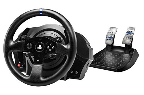 #Thrustmaster T300 RS Racing Wheel#