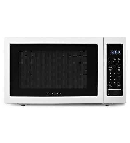 Kitchenaid Kcms1655Bwh