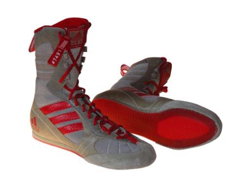 Adidas XOB2 Boxing Boots 5
