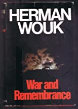 War and Remembrance by Herman Wouk. Vol 1 of 2