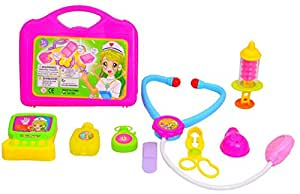 Planet of Toys Doctor Set toy
