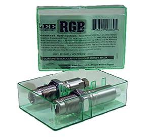 Lee Precision 7.62X39 RUSS RGB Die from ACK, LLC