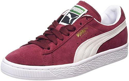 Puma-Suede-Classic-Plus-Zapatillas-de-Cuero-Unisex