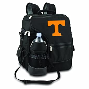 Picnic Time Turismo Tennessee Volunteers Print by Picnic Time