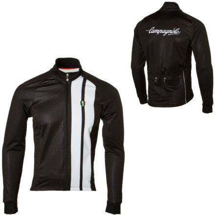 Buy Low Price Campagnolo Sportswear Thermo TXN Jacket – Men's (B004AP0HI6)