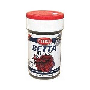 betta bites sundew food