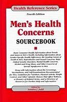 Men's Health Concerns Sourcebook