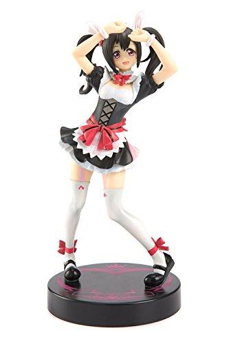 Love Live! School Idol Project Yazawa Niko Maid Figura