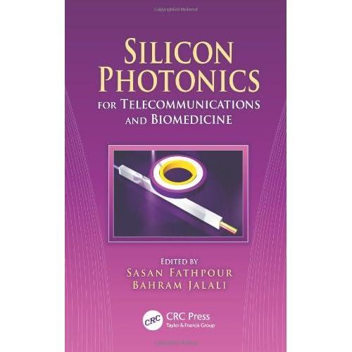 Silicon Photonics for Telecommunications and Biomedicine