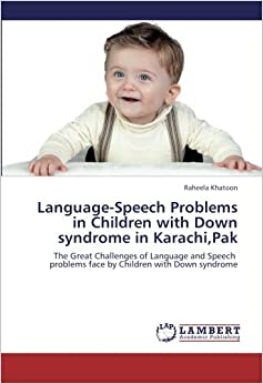 Speech and language impairment