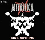 King Nothing by Metallica (1997-02-11)