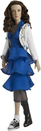 "AMAZON EXCLUSIVE! Tonner 15"" ""Turn Me"" Bella Swan Doll"