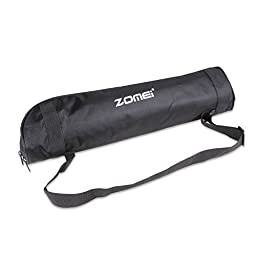 Zomei® 20 Inch Heavy Duty Photographic Tripod Carrying Case Bag Pocket with Strap for Camera Tripod Manfrotto Sunpak Ravelli Dolica Vanguard Polaroid Slik Giottos and Gitzo Tripods