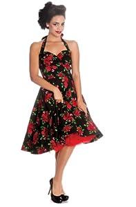 50er Jahre Hell Bunny Kleid