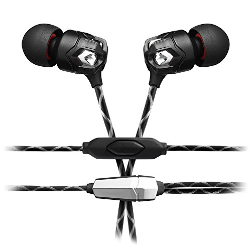 V-Moda ZN In the Ear Headset