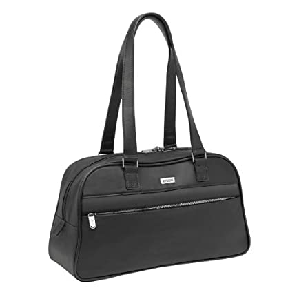 Hartmann Metropolitan Small Satchel Shoulder Bag