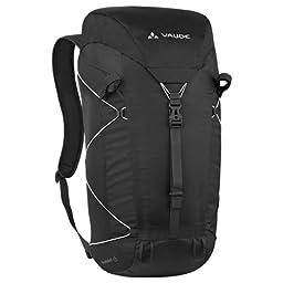 Vaude Backpack - Minimalist 15 - Black 11399-010