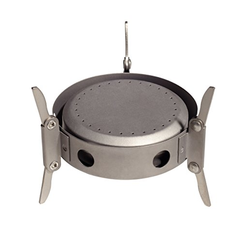 Vargo Triad XE Multi-Fuel Stove (Green Fuel Tabs compare prices)
