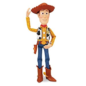 Toy Story Sheriff Woody   16