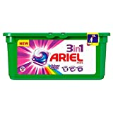 Ariel 3in1 Pods Colour & Style - 30 Washes (30)