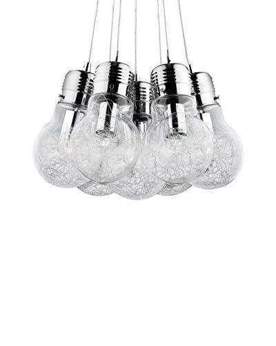 EVERGREEN LIGHTS Lámpara De Suspensión LUCE MAX SP7 Metal