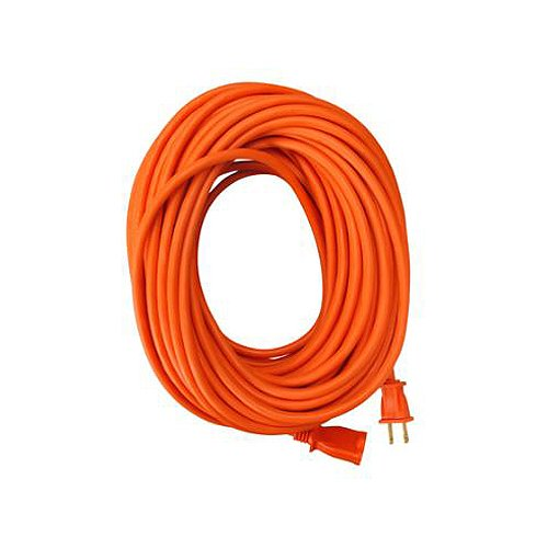 Master Electrician 02207ME 16 2 Outdoor Indoor 25-Feet Extension Cord OrangeB0000BYC1I