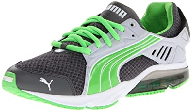 Buy Puma Mens Power Tech Blaze Running Shoe by PUMA