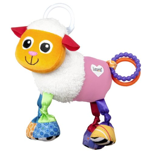 41qEDB1EVaL Lamaze Play & Grow, Shearamy the Sheep