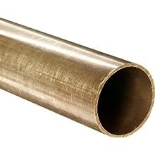 Brass C330 Round Tubing