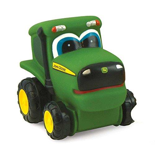 ERTL Toys John Deere Kids Corey Combine on Wheels