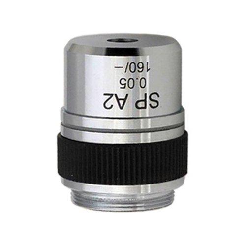 Amscope A2X 2X Achromatic Microscope Objective